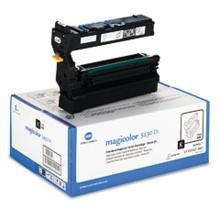 Original Minolta 1710580-001 Black Toner Cartridge