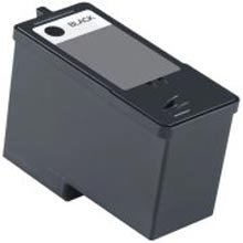Remanufactured Dell Series 5 High Capacity Black Ink Cartridge