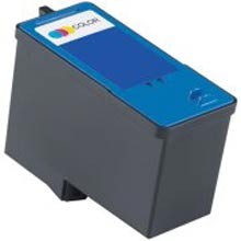 Remanufactured Dell Series 5 High Capacity Color Ink Cartridge
