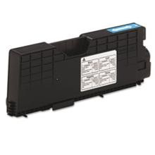 Original Ricoh 402553 Type 165 Cyan Toner Cartridge