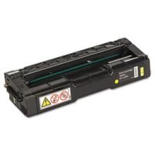 Original Ricoh 406044 Yellow Toner Cartridge