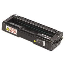 Original Ricoh 406046 Black Toner Cartridge