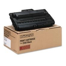 Original Ricoh 412660 Type 2185 Toner Cartridge