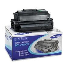 Original Samsung ML-2150D8 Black Toner Cartridge