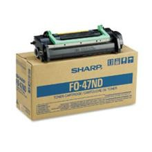 Original Sharp FO-47ND Toner Developer