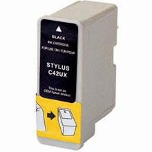Remanufactured Epson T036120 Black Ink Cartridge