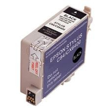 Remanufactured Epson T043120 High Capacity Black Ink Cartridge