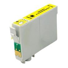 Remanufactured Epson T069420 Yellow Ink Cartridge