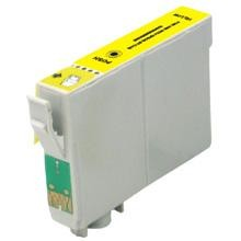 Remanufactured Epson T078420 Yellow Ink Cartridge
