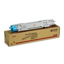 Original Xerox 106R00672 High Capacity Cyan Toner Cartidge