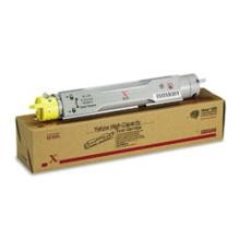 Original Xerox 106R00674 High Capacity Yellow Toner Cartidge