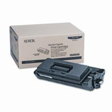 Original Xerox 106R01148 Standard Capacity Black Toner Cartidge