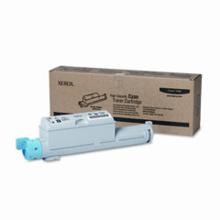 Original Xerox 106R01218 High Capacity Cyan Toner Cartidge