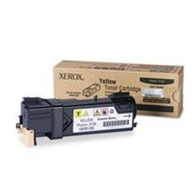 Original Xerox 106R01280 Yellow Toner Cartidge