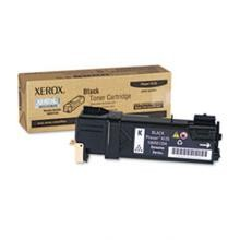 Original Xerox 106R01334 Black Toner Cartidge