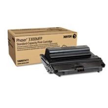 Original Xerox 106R01411 Standard Capacity Black Toner Cartidge
