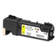 Original Xerox 106R01479 Yellow Toner Cartidge