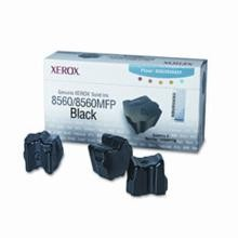 Original Xerox 108R00726 Black Solid Ink 3 Pack