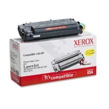 Xerox 6R905 Remanufactured HP C3903A Black Toner