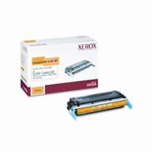 Xerox 6R943 Remanufactured HP C9722A Yellow Toner