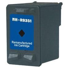 Remanufactured HP 21 C9351AN Black Ink Cartridge