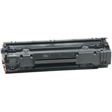 Compatible HP 35A CB435A Black Toner Cartridge