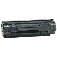 Compatible HP 36A CB436A Black Toner Cartridge