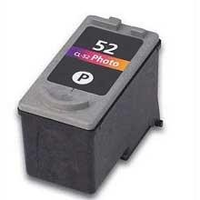 Remanufactured Canon CL-52 Photo Ink Cartridge