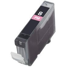 Compatible Canon CLI-8PM Photo Magenta Ink Cartridge