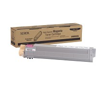 Original Xerox 106R01078 High Capacity Magenta Toner Cartidge
