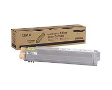 Original Xerox 106R01152 Standard Capacity Yellow Toner Cartidge