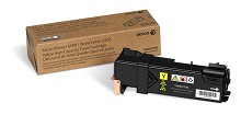 Original Xerox 106R01596 High Yield Yellow Toner Cartridge