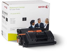 Xerox 106R2632 Replacement LaserJet 4555 MFP Toner HP CE390X