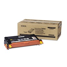 Original Xerox 113R00721 Standard Capacity Yellow Toner Cartridge