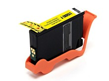 Compatible Lexmark 150XL 14N1618 High Yield Yellow Ink Cartridge