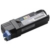 Compatible High Yield Cyan Toner for use in the Dell 1320