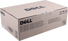 Original Dell 1230 / 1235 Yellow Toner Cartridge