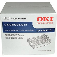 Original Okidata 44494201 Drum Cartridge