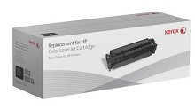 Xerox 6R1338 Replacement Black Toner Cartridge (HP Q6470A)