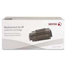 Xerox 6R1489 Replacement Toner Cartridge (HP CE505A)