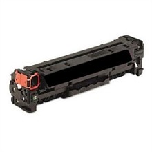Compatible HP 131X CF210X High Yield Black Toner Cartridge