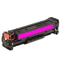 Compatible HP 131A CF213A Magenta Toner Cartridge