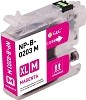 Compatible Brother LC203M High Yield Magenta Ink Cartridge