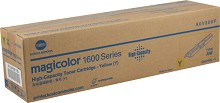 Konica Minolta A0V306F Yellow High Capacity Toner