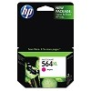 Genuine HP 564XL CB324WN High Capacity Magenta Ink Cartridge