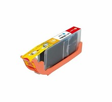 Compatible Canon CLI-251XLC High Capacity Cyan Ink Cartridge