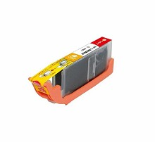 Compatible Canon CLI-251XLGY High Capacity Gray Ink Cartridge