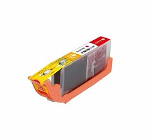 Compatible Canon CLI-251XLM High Capacity Magenta Ink Cartridge