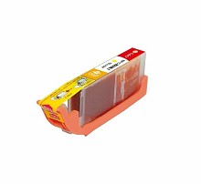 Compatible Canon CLI-251XLY High Capacity Yellow Ink Cartridge