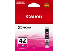 Original Canon CLI-42M Magenta Ink Cartridge